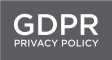 GDPR Privacy Policy logo